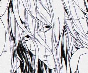 anime, nate river, and death note image