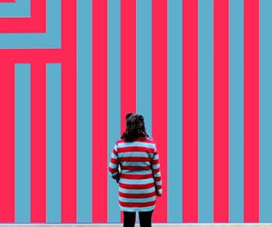 colors, stripes, and striped image