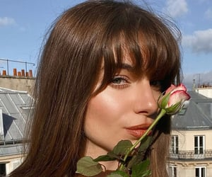 flirty, pretty, and roses image