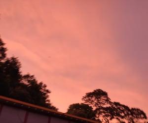 cielo, colores, and amanecer image