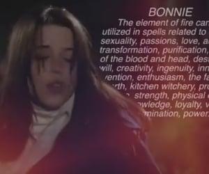 90s, 90smovie, and Bonnie image