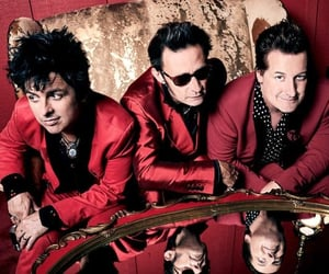 green day and music image