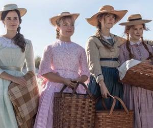 little women and Saoirse Ronan image