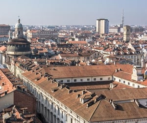 europe, turin, and italy image