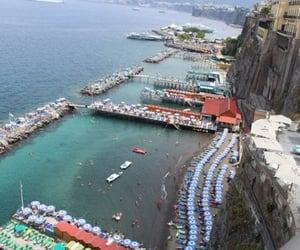 europe, italy, and sorrento image