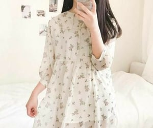 beauty, clothes, and cute clothes image