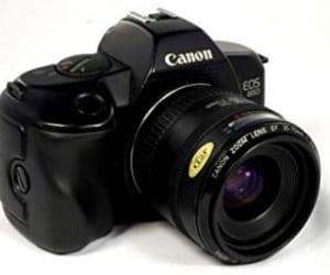 dslr, canon rumors, and digic 8 processor image