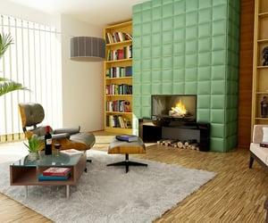 InteriorDesign and lighting image