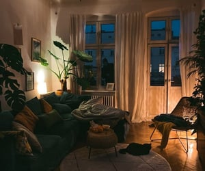 cozy, home decor, and home image