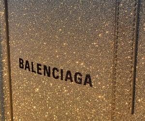 Balenciaga, beautiful, and fashion image