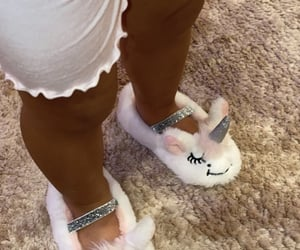baby style, stormi, and cute baby shoes image