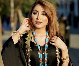girl, kurdistan, and kurd image