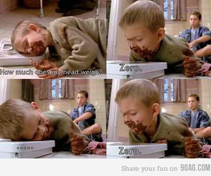 malcom in the middle and hahahahahaha image
