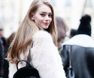 aesthetics, girls, and glam image