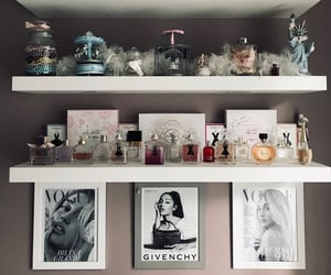bedroom, Givenchy, and hollister image