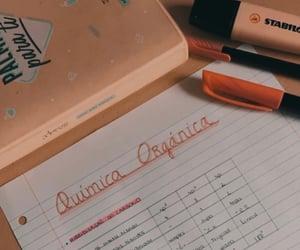 organic chemistry, study, and university image