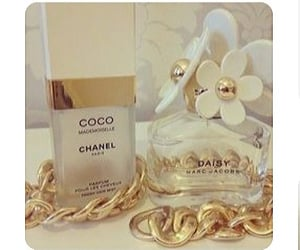 daisy, cocochanel, and smellsgood image