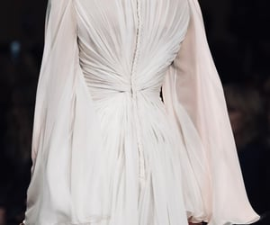 dior, fashion, and haute couture image