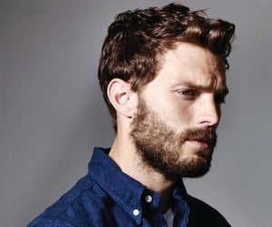 actor, hollywood, and Jamie Dornan image