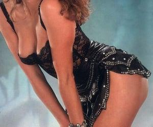 1996, black, and fashion image