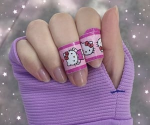 archive, cyber, and hello kitty image