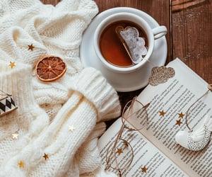 book, winter wonderland, and winter tumblr image