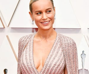 oscars and brie larson image