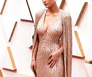 gif, oscars, and brie larson image