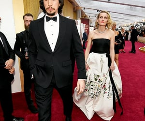 oscars, adam driver, and joanne tucker image