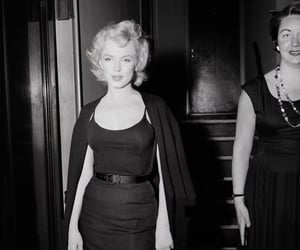 1950s, celebs, and Marilyn Monroe image