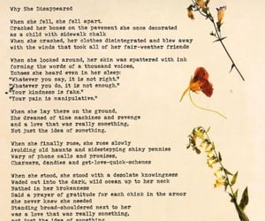 poem, Taylor Swift, and Reputation image
