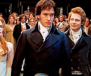 aesthetic, mr darcy, and gif image