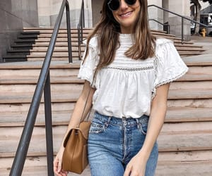 fashion, free people, and outfit image