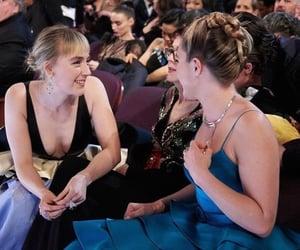 Saoirse Ronan and florence pugh image