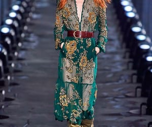 baroque, high fashion, and baroque fashion image