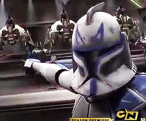 Anakin Skywalker, star wars, and ashley eckstein image