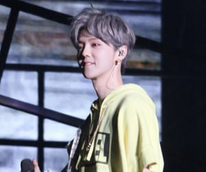 soloist, cpop, and luhan image