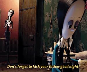 addams family, movies, and animated image
