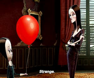 animated, Charlize Theron, and film image