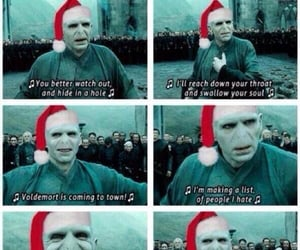 captions, harry potter, and humor image