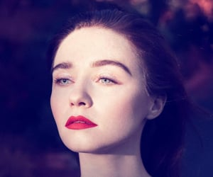 actress, face, and jessy barden image
