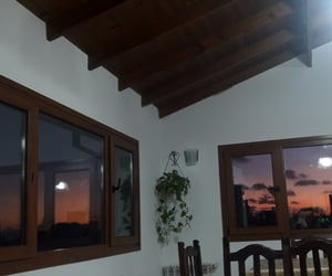 atardecer and sunset image