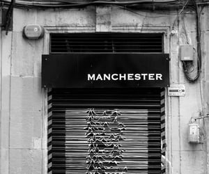 joy division and manchester image
