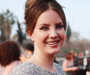 lana del rey, grammys, and music image