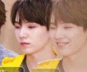 meme, yoongi, and reaction image