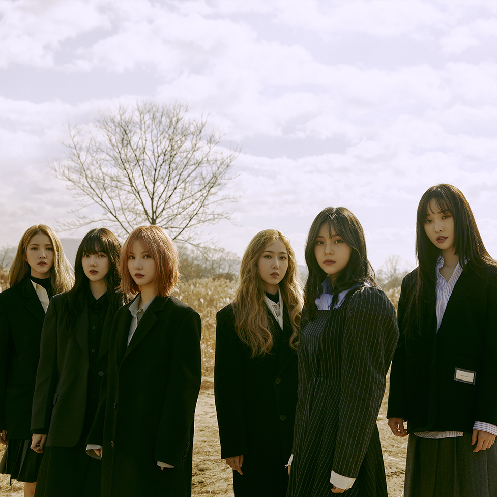 article, girl group, and girls image