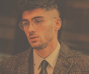 aesthetic, zaynmalik, and zayn image