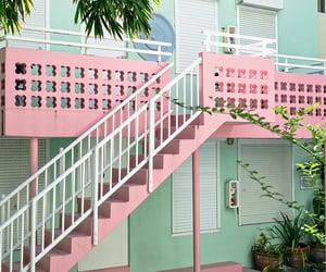 pink, pastel, and tumblr image