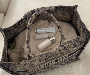 bag, dior, and Foundation image