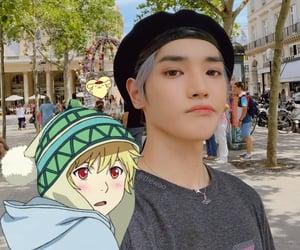 pompompurin, yukine, and anime edit image